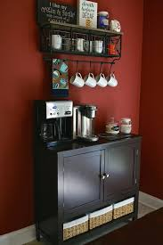 fancy home coffee bar decor 20 in with home coffee bar decor home