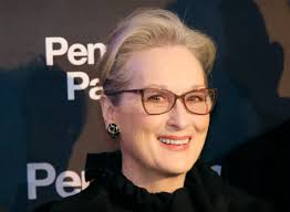 Six Flags Weather Nj Meryl Streep Debbie Harry Named To New Jersey Hall Of Fame