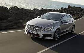 mercedes amg 250 car reviews mercedes a class a 250 engineered by amg the aa