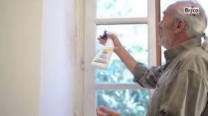 humidité mur intérieur chambre traitements de l humidité à l intérieur bricolage avec robert