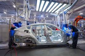 bmw car plant ger usa bmw could shift some car production from germany to