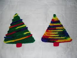 our best free christmas crochet patterns