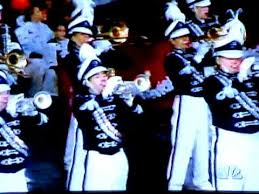 fayetteville high school band 1998 macy s thanksgiving day