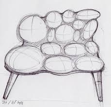 1001 chair sketches by michael dharmawan chairblog eu