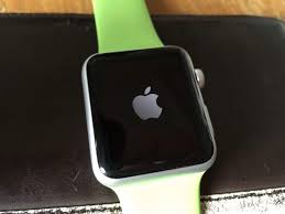 how to restart apple watch when things go wrong