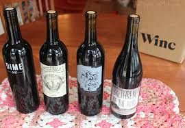 Wine Delivery Gift The Right On Mom Vegan Mom Blog Winc Vegan Wine Delivery Review