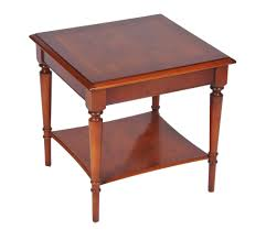 Yew Side Table Bradley Yew Dining Living Room By Range Dining Living Tr