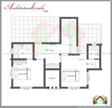 house plan architecture kerala 5 bedroom house plan and its