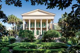 socialite patricia altschul u0027s 1850s south carolina mansion