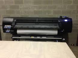 Hp Us by Hp Latex L260 Printer 64