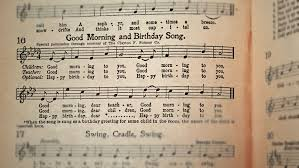 how to write a good history research paper the twisted history of the happy birthday song and the copyright the twisted history of the happy birthday song and the copyright shenanigans that keep it profitable