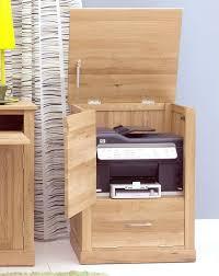 Desk With Printer Storage Printer Storage Cupboard Best Home Furniture Decoration