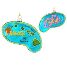 state specific ornaments gifts personalized ornaments for you