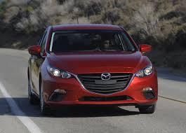 green car reports u0027 best car to buy nominee 2014 mazda 3