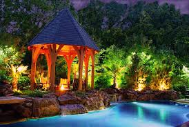 Design Landscape Lighting - outdoor lighting design rockland ny outdoor lighting design