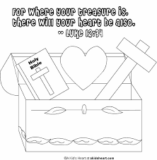 matthew 6 33 coloring coloring pages christian families