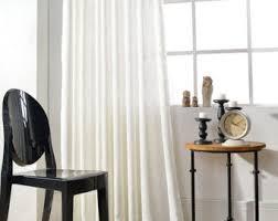 Custom Curtain Sizes Extra Long Curtains Etsy