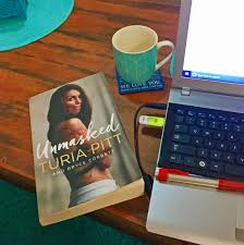 pitt technology help desk a motivational read turia pitt unmasked review warm witty words