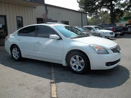 used 2009 nissan altima searcy ar car city searcy