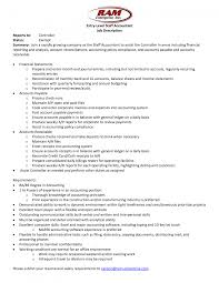 Sample Resume For Photographer 100 Sample Resume Cover Letter For Accounting Job Cover