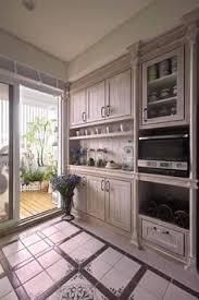 installation 騅ier cuisine 氣質典雅廚房 現代簡約風裝修 現代簡約風設計 系統櫃裝潢 系統傢具 居家