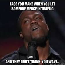 Hart Meme - unless you just aren t paying attention and flip out when you don t
