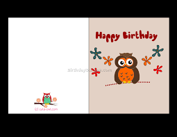 free printable birthday cards for him 2 best birthday resource