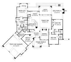 How To Draw A House Floor Plan 10 Best Builder House Plans Of 2014 Builder Magazine Builder