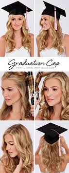what type of hairstyles are they wearing in trinidad 15 simple but cute graduation hairstyles to wear under your cap