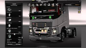 volvo light trucks volvo fh16 2012 truck interior v5 0 euro truck simulator 2 mods