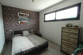 chambre style loft une chambre d ado aux airs de loft yorkais quelconstructeurchoisir