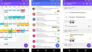 android outlook app 10 best email apps for android android authority