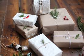 Ideas Of Gift Wrapping - alternative gift wrapping ideas