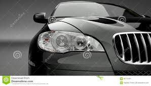 voiture de luxe voiture de luxe de phare illustration stock image du around