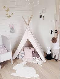 tipi chambre girlystan où trouver un tipi pour une chambre d enfant