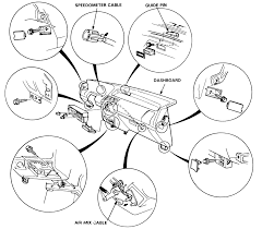 04 Honda Civic Ac Wiring Harness Diagram Repair Guides Interior Instrument Panel Dashboard Autozone Com