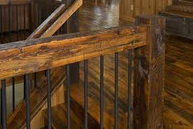 log railings u0026 log stairs enterprise wood products cabin ideas