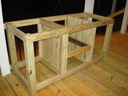 outdoor kitchen base cabinets outdoor kitchen frame plans recent base cabinet for markthedev com