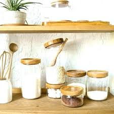 glass kitchen storage canisters glass canister set storage canisters kitchen stunning glass canister