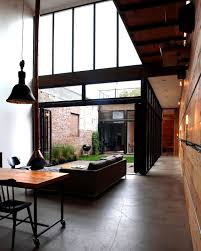 interior design ideas brooklyn garage becomes inviting home