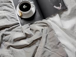 Khaki And White Bedroom Dark And Dreamy Ikea Bedroom Daily Dream Decor