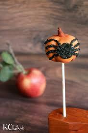 Halloween Cake Pop Halloween Kc Bakes