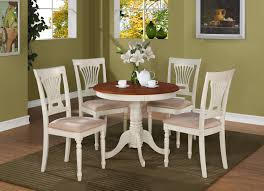 kitchen table counter height dining table set square dining