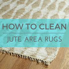 How To Clean A Braided Rug 28 How To Clean The Rug How To Deep Clean For Summer