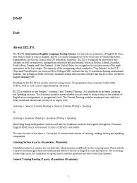 reading comprehension test ncae ielts123 international english language testing system