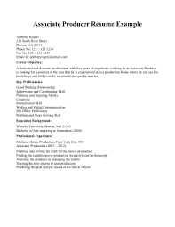 Resume Template For Real Estate Agents Commercial Insurance Producer Resume Virtren Com