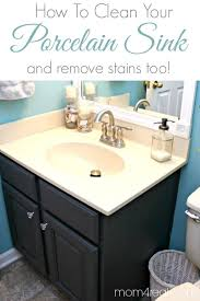 How To Get A Vanity Number Best 25 Remove Rust Stains Ideas On Pinterest How To Clean Rust