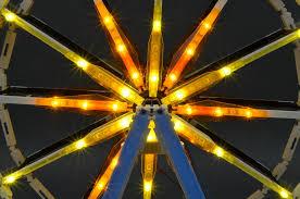 premium lighting kit for the lego creator ferris wheel