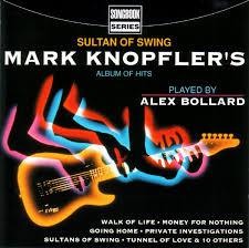 the sultan of swing alex bollard sultan of swing knopfler s album of hits cd