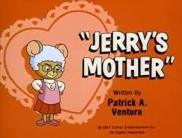 jerry u0027s mother tom jerry kids show wiki fandom powered